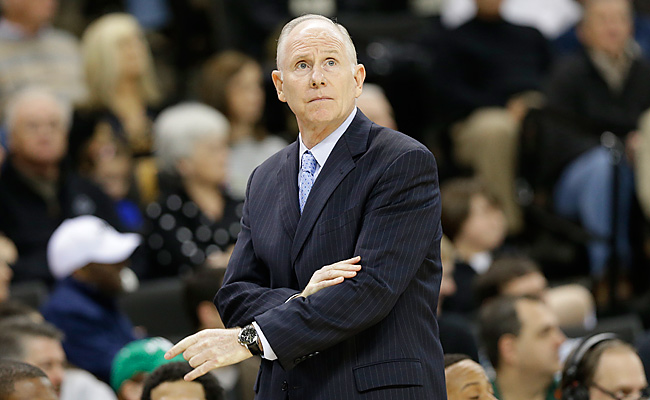 Despite the loss, Jim Larranaga's team still leads the ACC by two games over Duke.