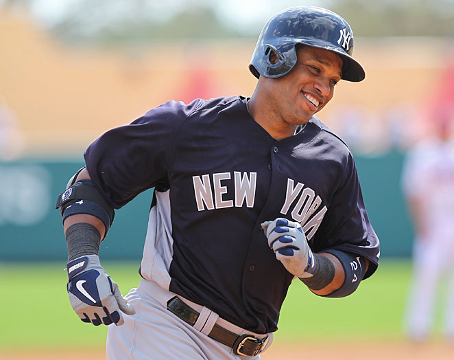 Yankees All-Star second baseman Robinson Cano can be a free agent after the season.