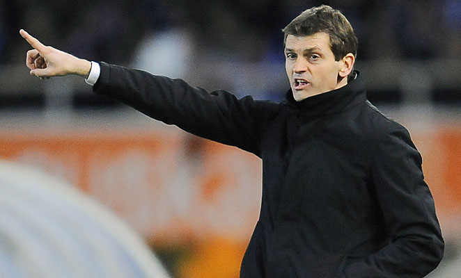Barcelona has lost two straight to Real Madrid without Tito Vilanova.