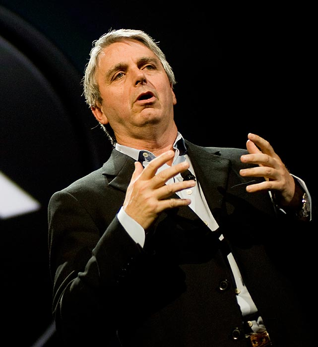 At the world's leading developer and publisher of interactive entertainment, Riccitiello, 53, reigns over iconic sports titles such as FIFA Soccer and Madden NFL, with more than 200 million copies sold between the two. His products have shaped Generation Y's perception of sports as much as anyone's -- but is exhaustion setting in after 25 years of incrementally improved Madden games?(Check out the web version of the magazine and subscribe to SI.)