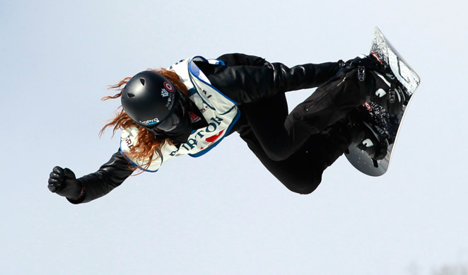 Shaun White, who will compete in the Winter Olympics in Sochi, may join the 2016 Summer Games, too.