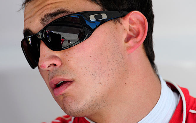A fresh start with a new team co-owned by his dad should give Graham Rahal a chance to shine.