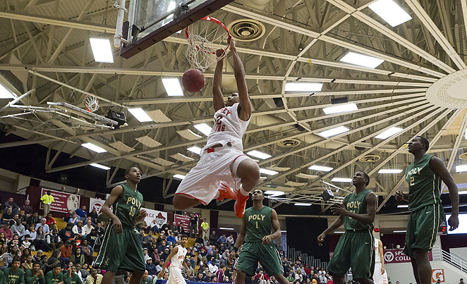 Jahlil Okafor was an elite prospect when he entered high school and is the top player in his class.