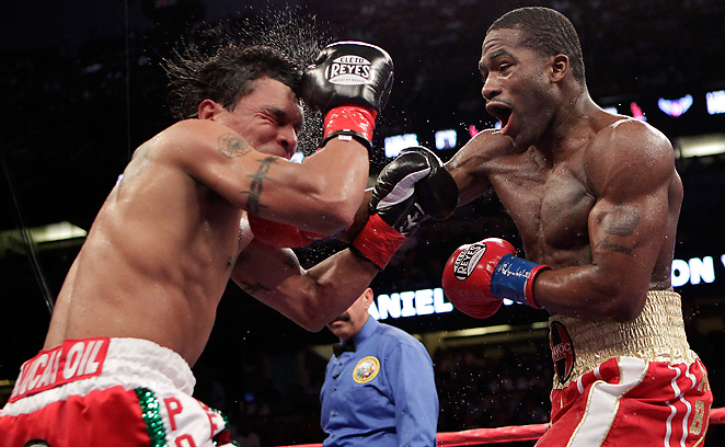 Adrien Broner has benefited from HBO, but the budding star will now fight exclusively on Showtime.