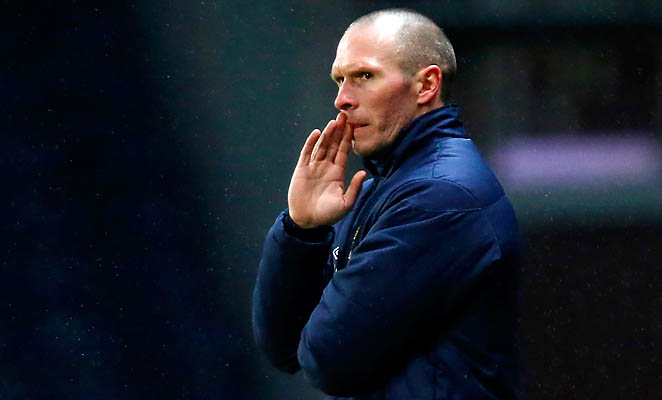 Michael Appleton lasted 67 days at Blackburn.