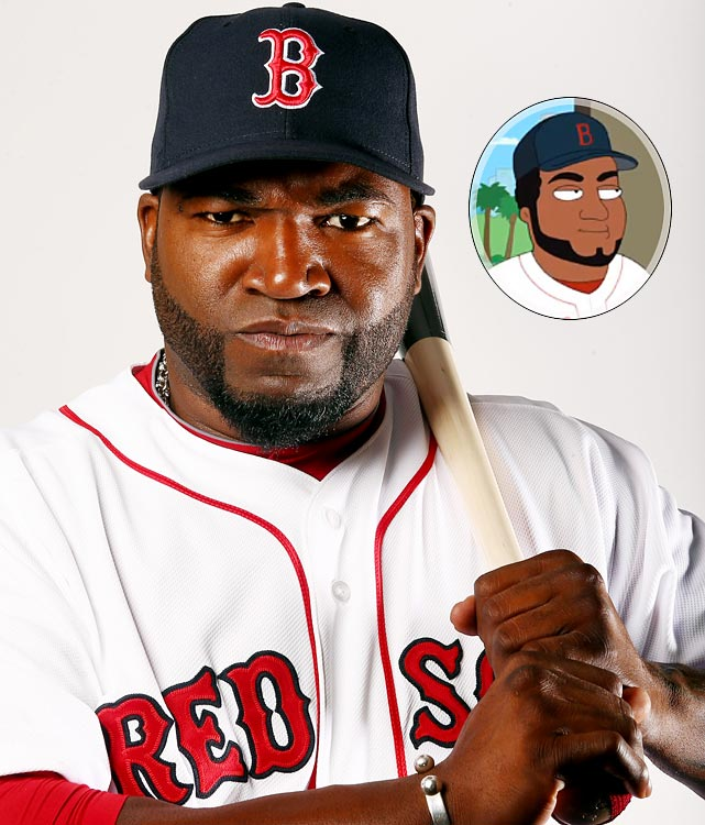 "Memorable Moment: After Cleveland realizes that being a major league scout involves a lot of hard work and statistical analysis, he offers Joey Votto, Jimmy Rollins and David Ortiz each a billion dollars to play for the Dodgers without management's permission. Ortiz: ""So, there's not a billion dollars? Man, I wish you had told me that, because I just bought an aircraft carrier."" Rollins: ""An aircraft carrier? Ha ha. Man, they'll never take that back."""