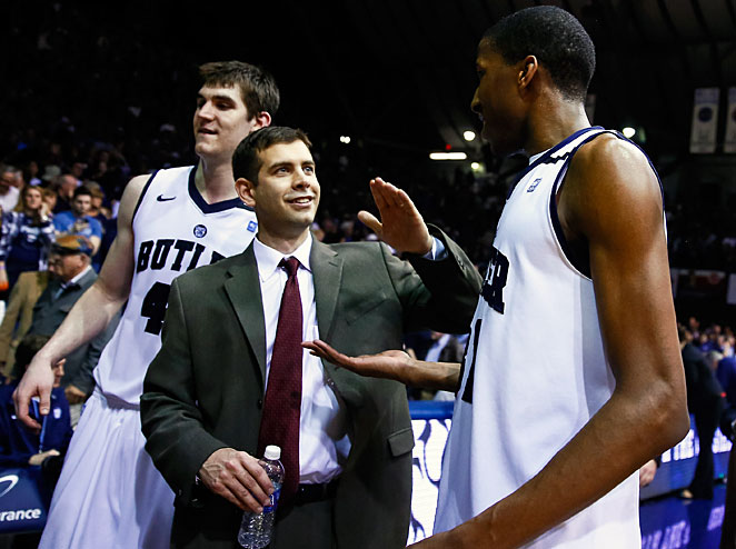 Brad Stevens, Butler are set to join the new basketball conference of schools keeping the Big East name.