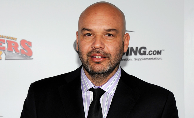 . Ed Soares was named the president of Resurrection Fighting Alliance in August 2012.