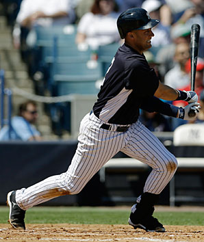 Derek Jeter might miss the Yankees' season opener on April 1 because of a lingering ankle problem.