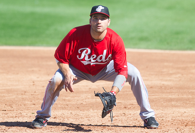 Joey Votto has the potential to deliver a .315/.420/.530 line on his way to an MVP-worthy season.