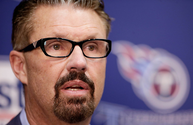 Gregg Williams was reinstated on Feb. 8, over 10 months after being suspended for his role in the bounty scandal.