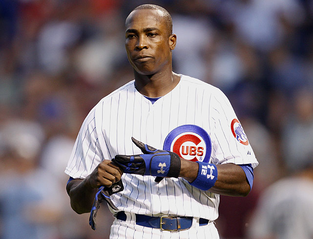 They haven't won a pennant since 1945, or a World Series since 1908, so what's the hurry to start now? Whether it's the Curse of the Billy Goat, the Curse of the Bartman or just Alfonso Soriano's contract, their exorcisms have been inadequate. (SI's Experts Predictions)
