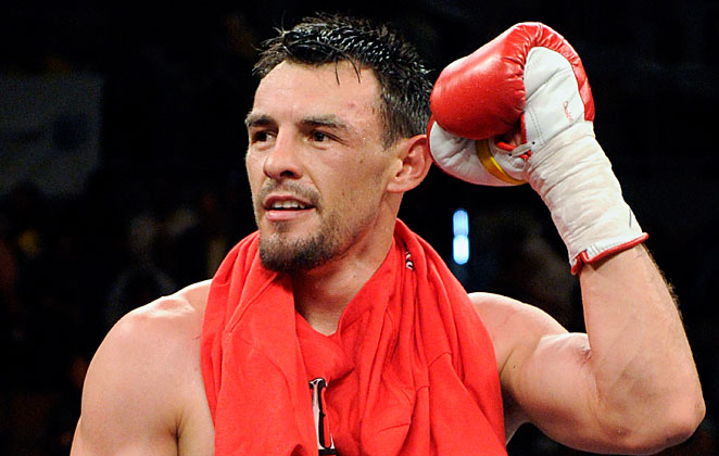 New York state's tough gun laws mean Robert Guerrero will have a hard time getting out of this mess.