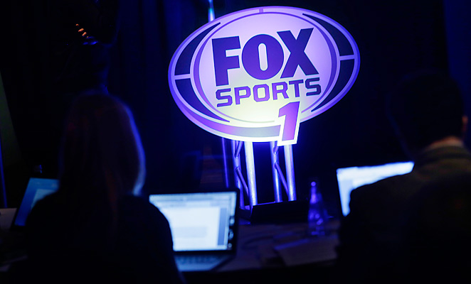 Fox Sports and The Jockey Club announced Thursday calls for up to 10 telecasts a year on Fox Sports 1.