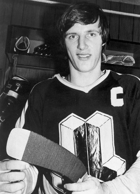 After lighting up the Quebec Major Junior Hockey League with four straight seasons of 70 goals or more, Bossy was drafted by the Islanders 15th overall in the 1977 NHL Draft.