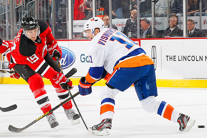 After winning four out of their last five, the Islanders now sit in ninth place in the Eastern conference.