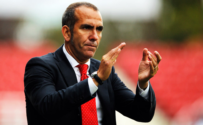 "In 2005, Paulo Di Canio said, ""I am a fascist, not a racist.''"