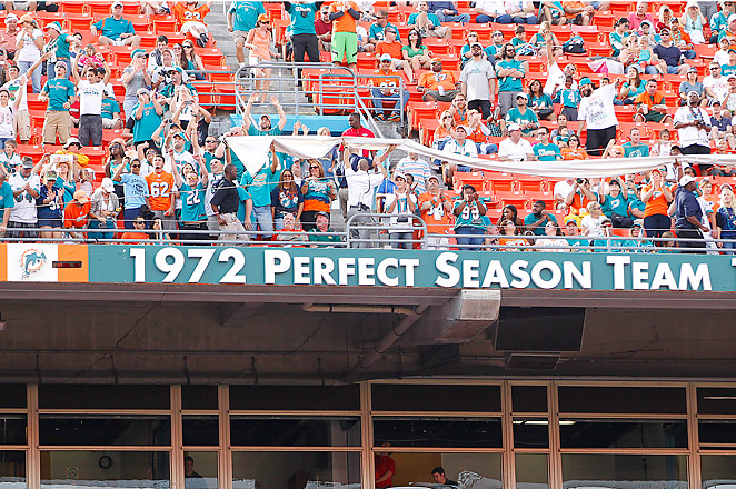 The Dolphins are hoping for a $400 million stadium upgrade to help land them the 50th Super Bowl.