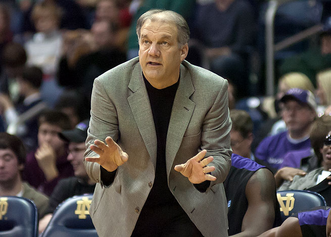 Joe Mihalich led Niagara to two NCAA tournament appearances and is the MAAC's winningest coach.