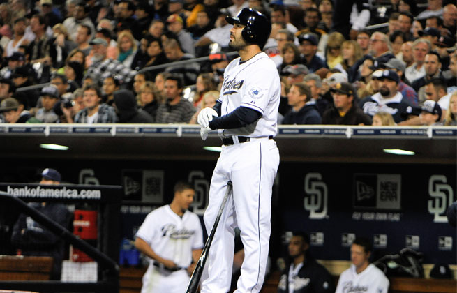 Carlos Quentin chose to drop his appeal and start serving his eight-game suspension Sunday.