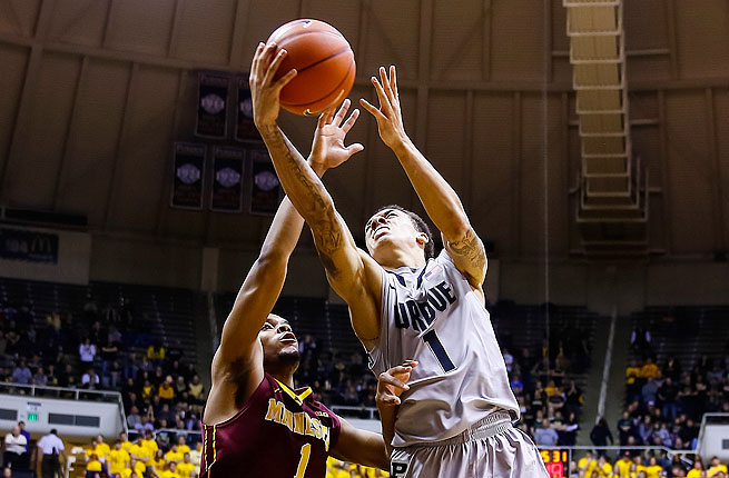 Johnson started seven times in 24 games in 2012, averaging 4.9 points and 2.9 rebounds.