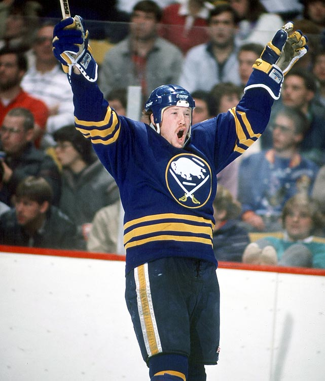 <italics>SI's Brian Cazeneuve ranked the 20 best defensemen who played in the NHL since Bobby Orr made his enormous impact with the Boston Bruins between 1966 and '76:</italics> With 1,232 career points, Housley stands fourth all-time among NHL backliners. So why not rank him higher? His teams never went anywhere. Aside from one season (1997-98) when he was a third-pair defenseman with Washington, which reached the Stanley Cup Final, Housley's teams won exactly one playoff series, and that was during his rookie season with Buffalo in 1982-83. He was also -53 for his career, a mark for defensive liability that nobody else on this list even approaches.