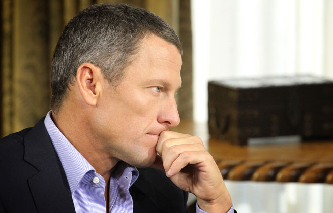 Financial costs for Armstrong could be high with the government saying it would seek triple damages assessed by the jury.