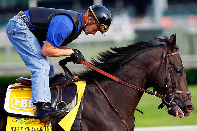 Borel, whose career begain in 1983,  is the only jockey to win the Kentucky Derby three times in a four-year span.