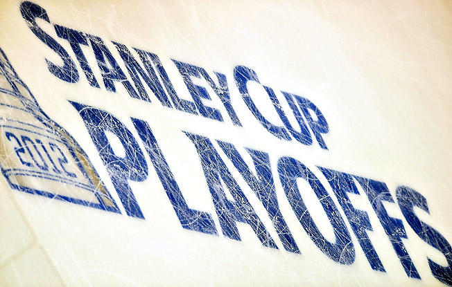 The NHL playoffs were full of surprises last season, as the No. 8 seed L.A. Kings won the Stanley Cup.