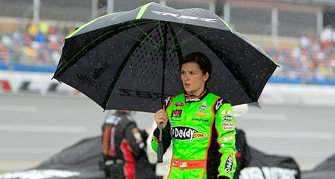 There is more to Danica Patrick than good looks and shrewd marketing campaigns.
