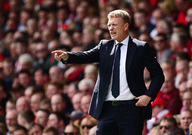 David Moyes has done a fine job with Everton in recent years, but lacks European experience.