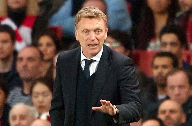 David Moyes will succeed a fellow Scotsman, Sir Alex Ferguson, as Manchester United manager.