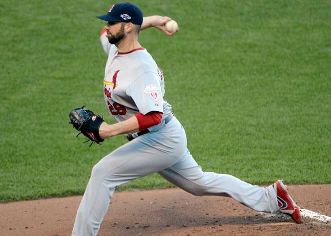 Chris Carpenter missed 150 games last season with neck, shoulder and arm ailments.