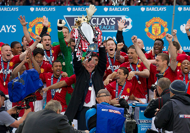 Sir Alex Ferguson's hands-on approach worked with the trophy, but may not fly with David Moyes.