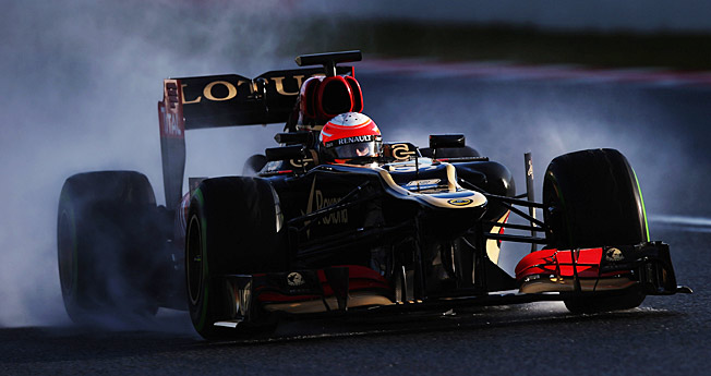 Romain Grosjean, battling a reputation for being aggressive, is wary of the penalty points plan.