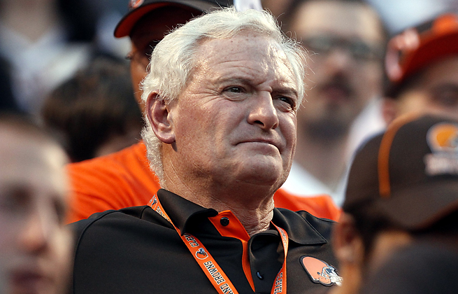 Jimmy Haslam and his truck stop company are under investigation for withholding fuel rebates.