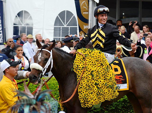 The last time a Lucas horse took a Triple Crown race was in the 2000 Belmont, which Commendable won.