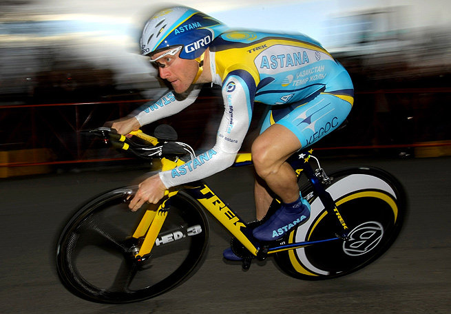 Levi Leipheimer, who won the Tour of California from 2007 through 2009, retired from cycling at 39 years old.