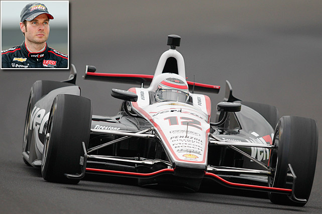 "The Australian is a brilliant road racer, but he has an unimpressive record for someone hired to drive for Roger Penske, who has 15 wins at Indy. Power's best Indy finish in five career starts has been fifth. He started on the pole a year ago, didn't lead a lap, and was eliminated before the halfway point in a crash with Mike Conway. But it won't be a surprise if Power contends this year. Think of Danny Sullivan, whose strength was road racing. He spent 1983 in Formula One, and had finished 14th and 29th in two previous Indy 500s before everything clicked in 1985 while driving for Penske: his famous ""spin-and-win."" Power is capable of the same type of dynamic performance. <italics>-- Tim Tuttle</italics>"