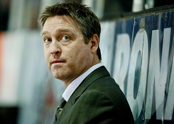 Patrick Roy's hiring by the Avalanche caps a week of will-he or won't-he intrigue.
