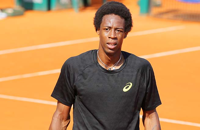 Gael Monfils, a former French Open semifinalist, enters Roland Garros as an under-the-radar pick.