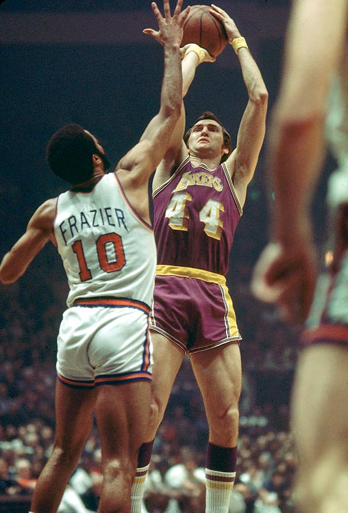 NBA Finals: Jerry West's fire burns as deep as ever with ...