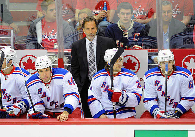In making the playoffs the past three seasons with the Rangers, John Tortorella ruffled some feathers.