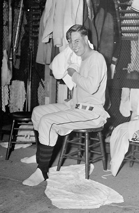 """The Heater from Van Meter"" was only 17 when he made his first big league start, and he struck out 15 St. Louis Browns over nine innings for his first career major league victory. Feller would complete four games that season and strike out at least 10 batters each time. Here is a look at some of the debuts from the best and most-hyped pitchers in baseball history. Deadball Era pitchers are excluded because of the lack of accurate gamelog information from their debuts."
