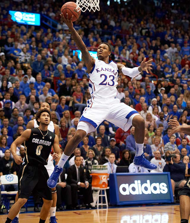 "In a draft loaded with uncertainties and projects, McLemore is considered a surefire starter, possibly as a rookie. With prototypical size, strength and shooting mechanics for a shooting guard, McLemore is being referred to by more than one executive as ""can't miss."""