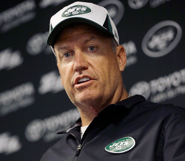 "Rex Ryan has brushed off a lot of criticism of his coaching ? and some non-football related story lines that were anything but flattering. Now the Jets head coach is thumping his own chest and predicting he'll have the last word when it comes to his legacy. <bold>""I'm a hell of a lot better football coach than I'm given credit for. I don't care. I don't need the credit. But I can tell you one thing, when it's said and done, they'll look back and say, 'Oh man, this dude can coach his butt off.' And you know what? It's true. And I'll let the people that know best talk on my behalf about the kind of coach I am. I don't have to brag, even though statistically, I can brag about anything I've ever done defensively."" </bold> <italics>-- June 2013, minutes after the team concluded its final mandatory minicamp practice</italics> Here are some of Rex's more memorable quotes throughout his tenure with the Jets."
