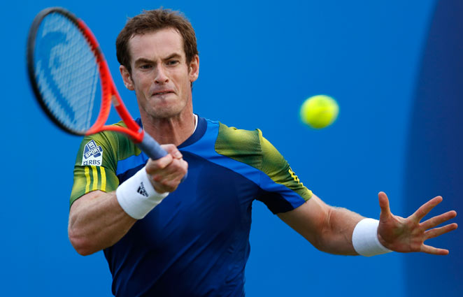 Andy Murray will face Marin Cilic for his 27th career title and first since March.