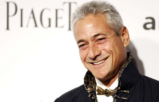 Greg Louganis won double gold at the 1984 and 1988 Olympic Games.