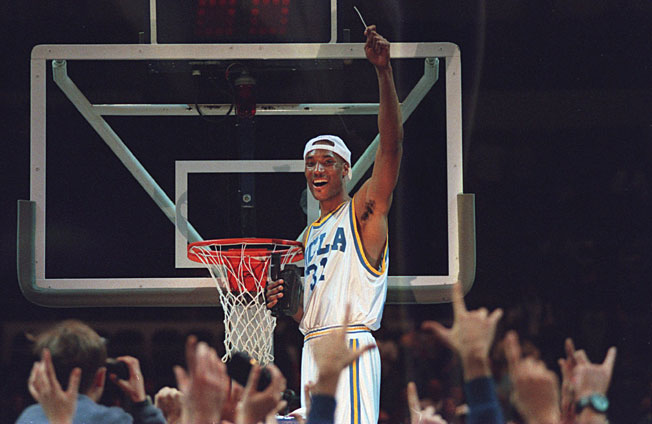 Ex-UCLA player Ed O'Bannon's lawsuit against the NCAA could change the landscape of college sports.