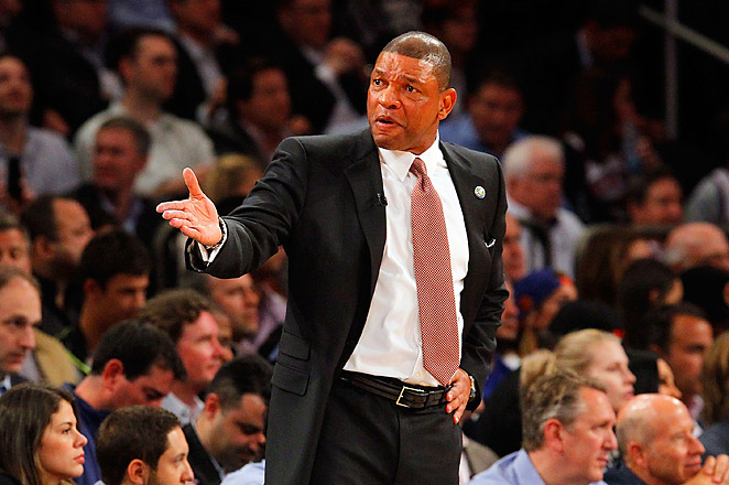 An agreement for the Doc Rivers trade to the Clippers could be in place as early as Monday.